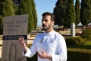 Domi Vélez, uno de los profesores del Curso de Expertos en Gestión de Alimentos de la Universidad de Cádiz