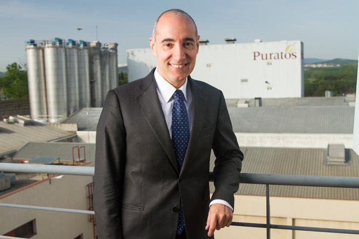 Puratos Iberia alcanza su cifra récord al superar los 200 millones de euros facturados en 2019