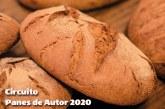 Circuito de Panes de Autor 2020