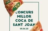 II edición del concurso profesional mejor coca de San Juan 2020