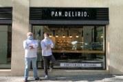 Pan.Delirio abre nuevo obrador en tiempos de Covid-19 en Madrid