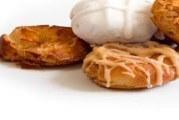 """Rosquillas del Santo, sigue la venta de productos artesanos.  «Come sano, come artesano"""""""