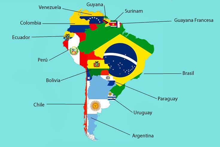 ¿Cuál es la situación de los panaderos frente al Covid-19 en Brasil, México, Argentina, Uruguay, Perú y Venezuela?
