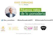 Jordi Gallés analiza los retos de la panadería en las XXXII Jornadas Técnicas de la AETC
