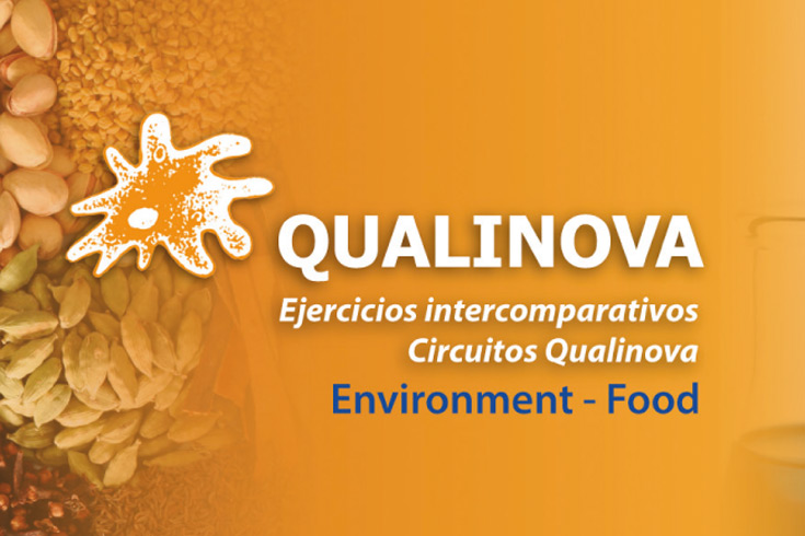 Qualinova Food: Circuito de Intercomparación de Laboratorios para Análisis de Trigos y Harinas