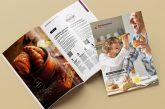 ¡Vandemoortele está de estreno! Descubre su Catálogo de productos con todas las novedades