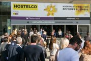 Hostelco, la gran plataforma ferial de hostelería, abrirá sus puertas en mayo 2021
