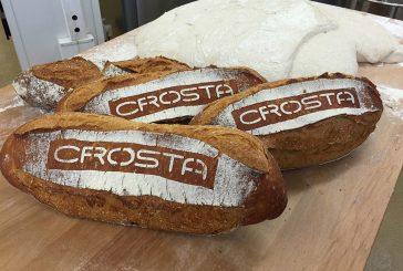 Crosta, pan artesano de calidad y saludable