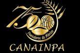 Canainpa cumple 75 años