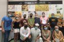 Masterclass Carlos Mariel, Escuela Richemont (Suiza) en la Asociación de Panaderos de Vizcaya