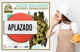 Se aplaza el III Encuentro de Mujeres Panaderas en Arzúa (La Coruña)