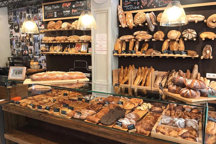 La Tahona del Abuelo, artesanos del pan – pandecalidad
