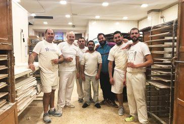 La Tahona del Abuelo, artesanos del pan