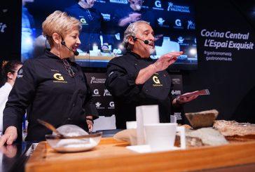 Los espacios vuelven a Mediterránea Gastrónoma en su 'edición especial'