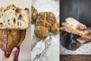 Ganadores del I Concurso de fotografía de pan online