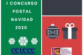 I Concurso Postal de Navidad 2020