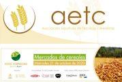 Mercado de cereales, programa especial de la XXXII Jornadas de la AETC