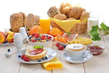 Desayuno y pan, aliados para la salud