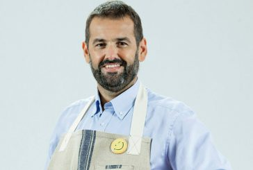 David de Jorge (Robin Food)