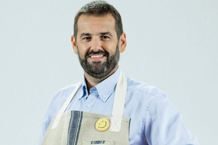 David de Jorge (Robin Food)