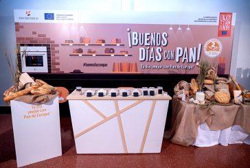Tres razones nutricionales para comer pan de Europa con motivo del Día Mundial de la Dieta Mediterránea