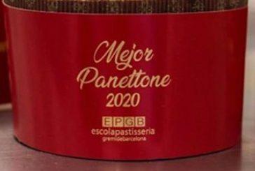 La pastelería Xocosave gana el premio al Mejor Panettone Artesano de España