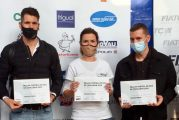 La sexta generación de Cal Mosso ganador de El Millor Tortell de Reis de Catalunya