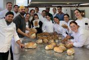 Curso gratuito con prácticas impartido por panadería Amaquía