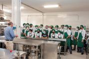 Curso de especialización de Formación Profesional en panadería artesanal