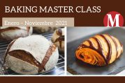 Baking Master Class