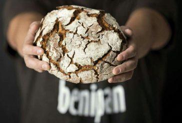 Pan de verdad, en Benipan (Toledo)