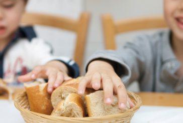 Los motivos nutricionales para que los escolares desayunen con pan