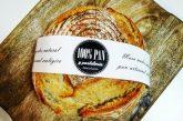 100% Pan y pastelería, la esencia del pan tradicional