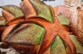 Pan canario de papas arrugas a los dos mojos