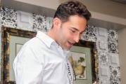 """Formación en"""" Pastelaria Moderna """", Academia Diverespaço en asociación con Club Richemont Portugal"""