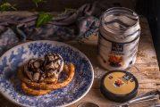 La Ibense 1892 transforma en helado todo un clásico: el chocolate con churros