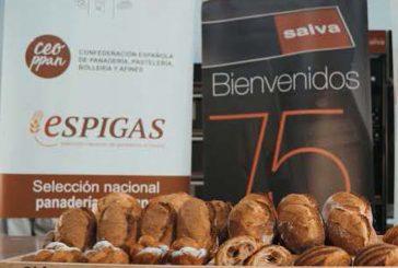 La  Selección Española de Panadería Artesana, protagonista en InterSICOP LIVE Connect