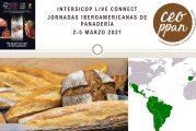 Analizada la situación actual de la panadería postCovid en InterSICOP LIVE Connect