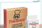 Pakmaya, la levadura seca ideal para tus masas fermentadas