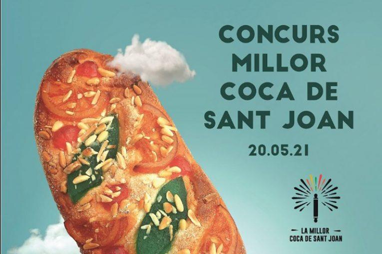 Se busca la mejor  Coca de San Juan 2021