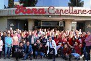 Grupo Viena Capellanes: una historia de adaptación con sabor artesanal