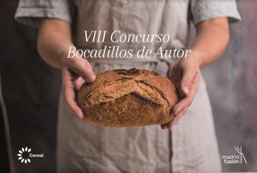 VIII Concurso Bocadillos de Autor: Cereal busca el mejor bocadillo
