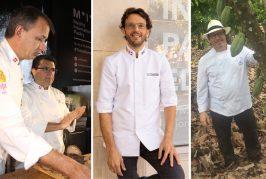 Madrid International Pastry (M*I*P) reconocerá la trayectoria de Club Richemont International, Jordi Bordás y Juan Ángel Rodrigálvarez