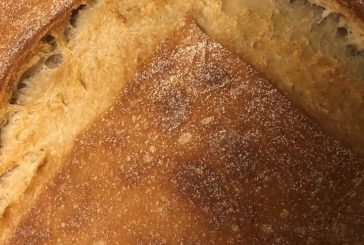Pan de trigo Callobre