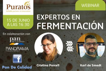Webinar, expertos en fermentación