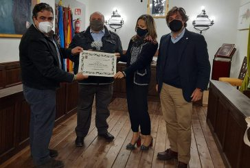 DeSpelta, premio internacional «Andrés Núñez de Prado» por su defensa de la producción ecológica