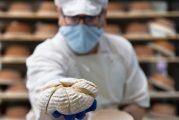 Nuevo pan Florencia, integral y con harinas ecológicas.