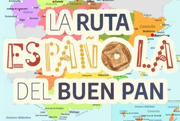 Pistoletazo de salida para la Ruta Española del Buen Pan 2020-2021