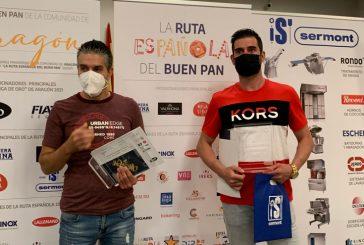 Listado finalistas Ruta del Buen Pan de Aragón 2020-21
