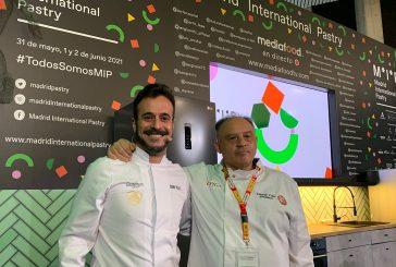 Domi Vélez, candidato a ser el Mejor Panadero del mundo